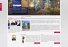 Nowa strona internetowa dla Wałbrzyskich Zakładów Koksowniczych VICTORIA
