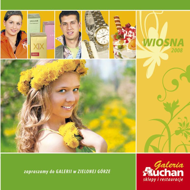Auchan model zielona gora z szyldami.indd