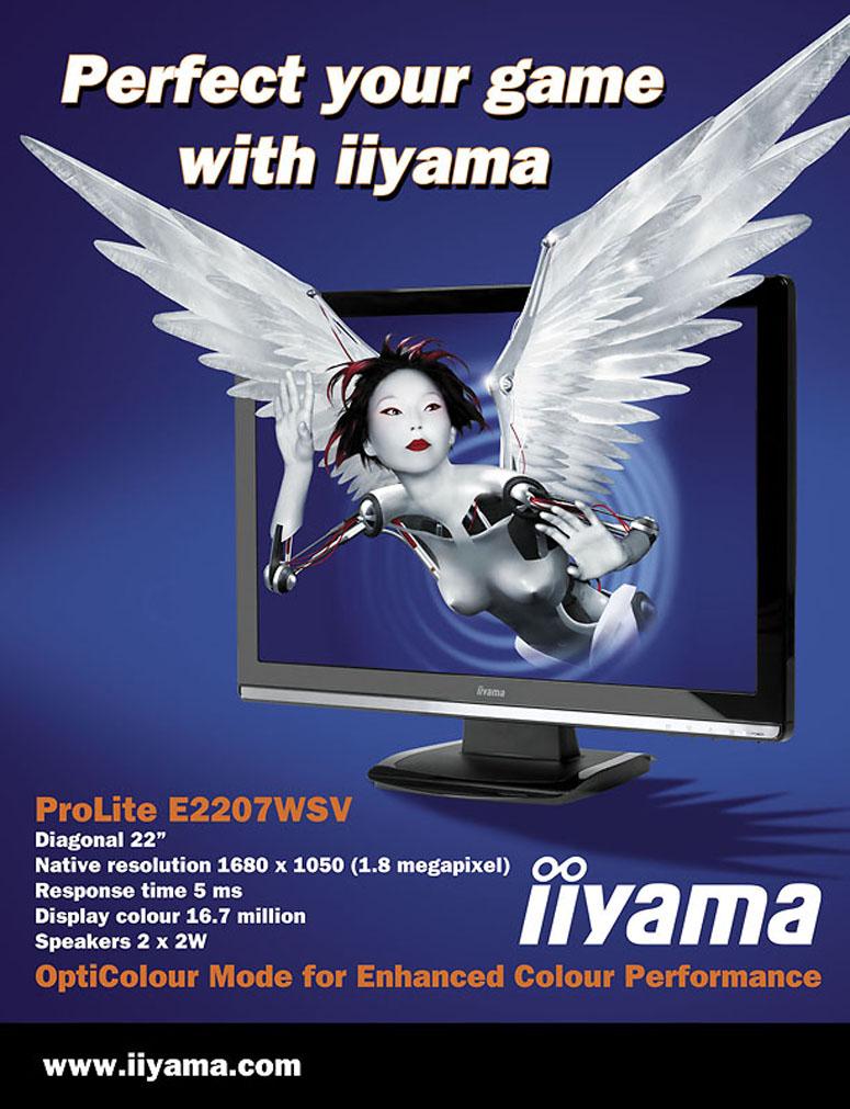 iiyama polska